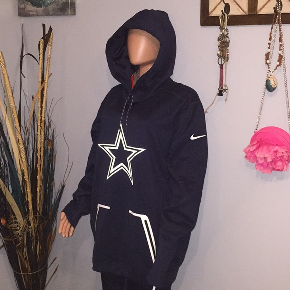 save off 6c456 a4be0 Nike Dallas Cowboys sweater